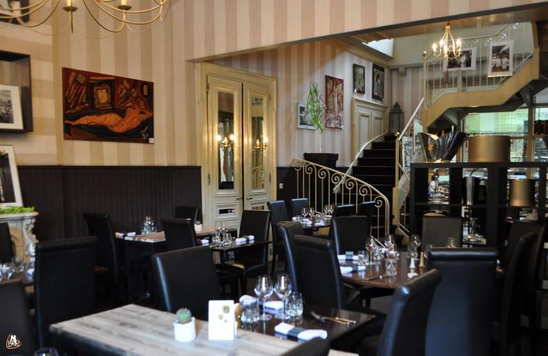 Cote Cuisine Restaurant Bonne Adresse Remoisebonnes Adresses