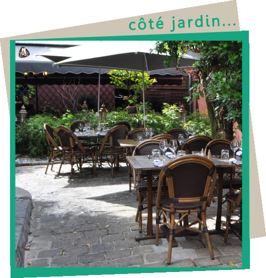 C t cuisine restaurant bonne adresse r moise for Jardin 2000 reims tinqueux