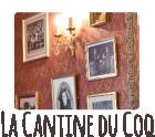 La Cantine du Coqu