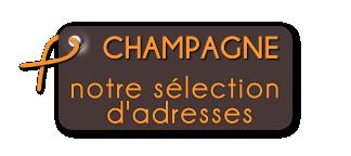 Sélection Champagne