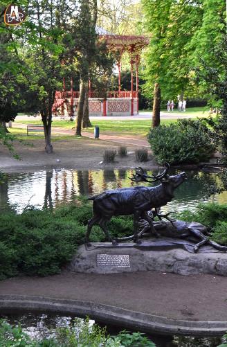 Parc de la Patte d'Oie