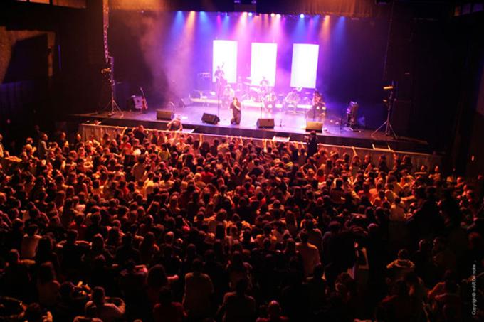 salle concert reims