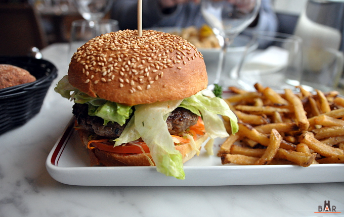 hamburger-affaire