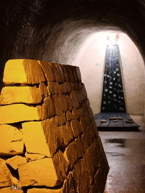 Le terroir du champagne Canard-Duchêne