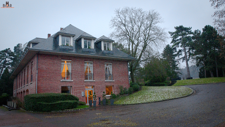 La maison Canard-Duchêne