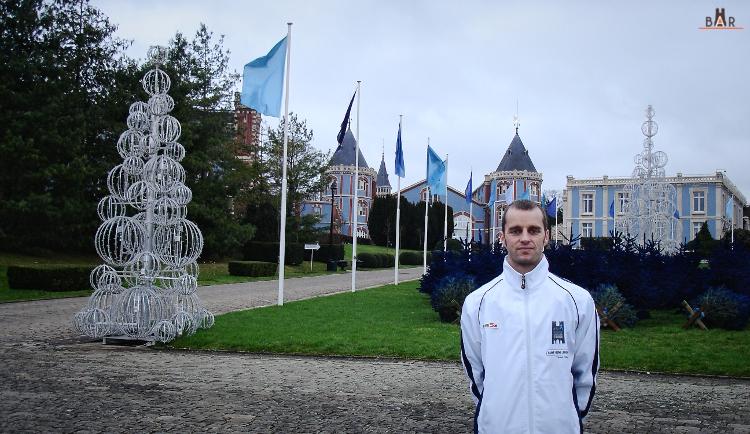 Grégory Ancel - Reims Running Tours