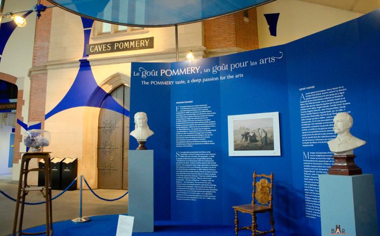 Expérience Pommery #12