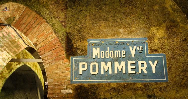 Veuve Pommery