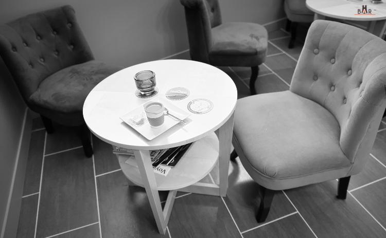 Un café à Kinéôspa (Reims)