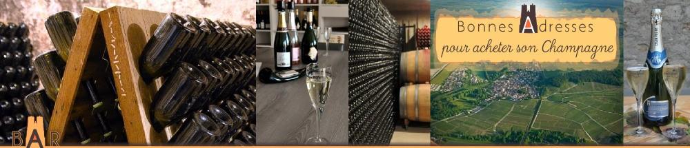 4edbd4ef1e6416 Champagne   notre sélection d adresses   Bonnes Adresses Rémoises