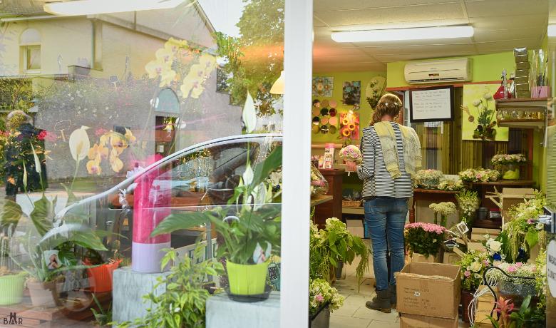 Boutique du Jardin de Stelly
