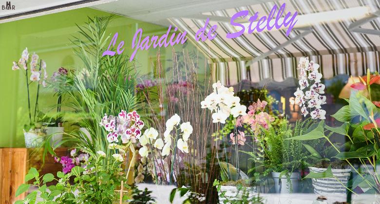 Le Jardin de Stelly - quartier Murigny