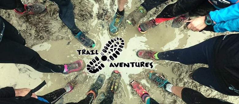 L'équipe de Trail Aventures