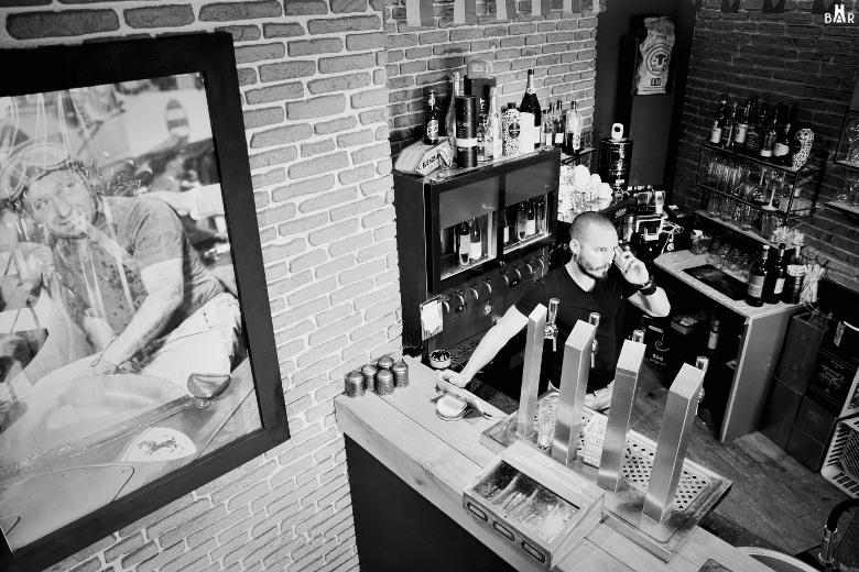 Espace bar Che Diego